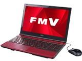 FMV LIFEBOOK AH56/K FMVA56KR [ルビーレッド] 製品画像