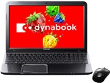 dynabook T552 T552/58HB PT55258HBMB [�v���V���X�u���b�N] ���i�摜