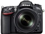 D7100 18-200 VR II レンズキット 製品画像