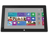 Surface RT 64GB 7ZR-00017 ���i�摜