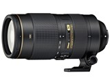 AF-S NIKKOR 80-400mm f/4.5-5.6G ED VR ���i�摜