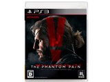 METAL GEAR SOLID V�F THE PHANTOM PAIN [�ʏ��] [PS3] ���i�摜