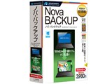 NovaBACKUP 製品画像
