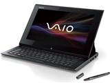 VAIO Duo 11 SVD11239CJB 製品画像