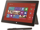 Surface Pro 128GB 5NV-00001 製品画像