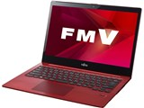 FMV LIFEBOOK UH90/L FMVU90LR [サテンレッド] 製品画像