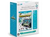 Nintendo Land Wiiリモコンプラスセット [アオ] 製品画像
