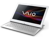 VAIO Duo 13 SVD13219CJW [ホワイト] 製品画像