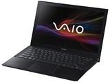 VAIO Pro 13 SVP1321A1J Core i5搭載モデル の中古画像