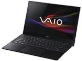 VAIO Pro 13 SVP1321A1J Core i5/タッチパネル/メモリー8GB/SSD512GB/Windows 8 Pro搭載モデル の中古画像