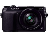 LUMIX DMC-GX7C レンズキット