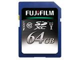 SDXC-064G-C10U1 [64GB] ���i�摜