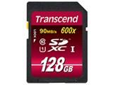 TS128GSDXC10U1 [128GB] ���i�摜