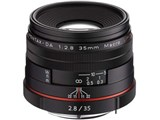 HD PENTAX-DA 35mmF2.8 Macro Limited [�u���b�N] ���i�摜
