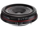 HD PENTAX-DA 40mmF2.8 Limited [ブラック] 製品画像
