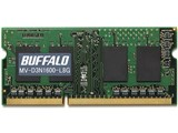 MV-D3N1600-L8G [SODIMM DDR3L PC3L-12800 8GB] ���i�摜