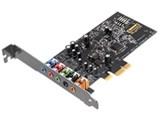 Sound Blaster Audigy Fx SB-AGY-FX 製品画像
