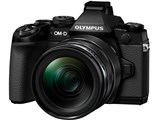OLYMPUS OM-D E-M1 12-40mm F2.8 レンズキット 製品画像
