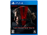 METAL GEAR SOLID V: THE PHANTOM PAIN [通常版] [PS4] 製品画像