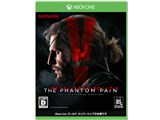 METAL GEAR SOLID V: THE PHANTOM PAIN [通常版] [Xbox One] 製品画像