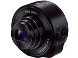 サイバーショット DSC-QX10 (B) [ブラック] 製品画像