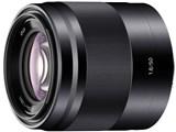 E 50mm F1.8 OSS SEL50F18 (B) [�u���b�N] ���i�摜