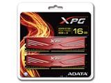 AX3U2133W8G10-DR [DDR3 PC3-17000 8GB 2枚組] 製品画像