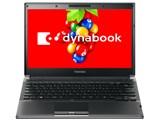 dynabook R732 R732/G PR732GAFRR7A71 製品画像
