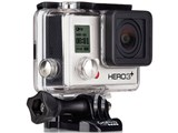 HERO3+ Silver Edition CHDHN-302 製品画像