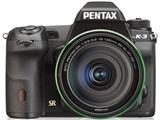 PENTAX K-3 18-135WR レンズキット 製品画像
