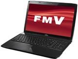 FMV LIFEBOOK AH53/M FMVA53MB [シャイニーブラック] 製品画像