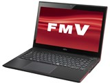 FMV LIFEBOOK UH55/M FMVU55MR 製品画像