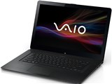 VAIO Fit 15A SVF15N18DJB [ブラック] 製品画像
