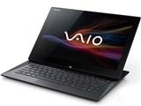 VAIO Duo 13 SVD13229DJB 製品画像