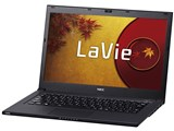 LaVie Z LZ550/NSB PC-LZ550NSB 製品画像