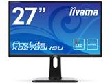 ProLite XB2783HSU XB2783HSU-B1 [27インチ マーベルブラック] 製品画像