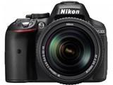 D5300 18-140 VR レンズキット [ブラック] 製品画像