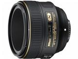 AF-S NIKKOR 58mm f/1.4G 製品画像