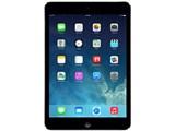 iPad mini 2 Wi-Fiモデル 16GB ME276J/A [スペースグレイ] 製品画像