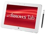 ARROWS Tab QH�V���[�Y WQ1/M WMQ1N_A481 ���i.com���� �X�^���_�[�h���f�� ���i�摜