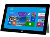 Surface 2 32GB P3W-00012 ���i�摜