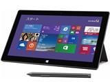 Surface Pro 2 128GB 6NX-00001 製品画像