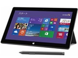 Surface Pro 2 128GB 6NX-00001 ���i�摜