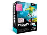 PowerDirector12 Ultra 特別優待版 製品画像