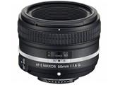 AF-S NIKKOR 50mm f/1.8G Special Edition 製品画像