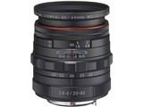 HD PENTAX-DA 20-40mmF2.8-4ED Limited DC WR [�u���b�N] ���i�摜