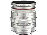 HD PENTAX-DA 20-40mmF2.8-4ED Limited DC WR [シルバー] 製品画像