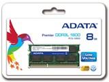 ADDS1600W8G11-R [SODIMM DDR3L PC3L-12800 8GB] 製品画像