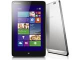 Lenovo Miix 2 8 59404411 製品画像