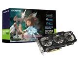 GV-N760OC-2GD-FF [PCIExp 2GB]